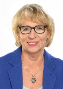 Marlene Müller - Therapeutische Praxen Staufen